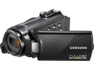 Цифровая видеокамера Samsung HMX-H 200 (Full HD видео)