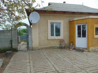 Vindem casa în s. Rascaetii Noi, Stefan Vodă, 75 m/2, 36 ari, garaj