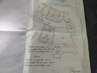 Комната 14 кв. м. р-он Вокзала удобства общие на 4 квартиры