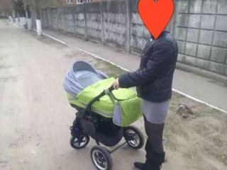 Польская коляска Zico
