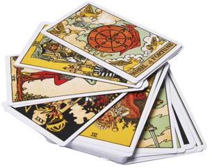 Гадание, предсказание онлайн. Настоящее, прошлое, будущее. Карты Таро