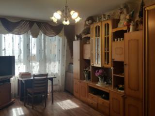 СРОЧНО! 3-комнатная квартира на Балке, 6/9 эт., капитальный ремонт.