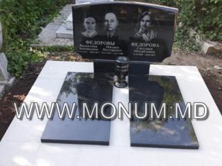 Monumente calitative- ieftine cu portret, inscriptie 5000