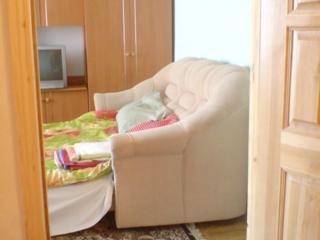 Сдам свою 1-к. квартиру в центре у моря, Шевченко пр-т/Матросова пер.
