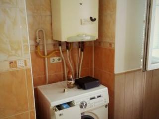 Куза Водэ 4 этаж мс= автономное отопление