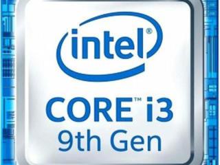 CPU Intel Core i3-9100F / S1151 / 4.2GHz / 6MB / 14nm / 65W /