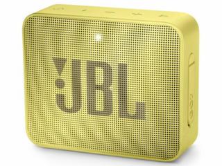 Speaker JBL GO 2 / 3W / Bluetooth / 730mAh Lithium-ion / IPX7 Waterpro