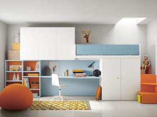 Изготовим мебель для Вашего ребенка из качественных материалов.
