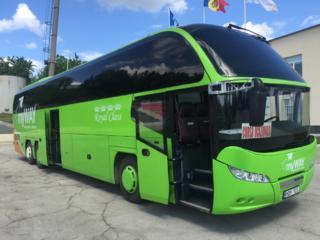 VIP автобусы 59/58 и 57 мест на Заказ в любое направление!!!