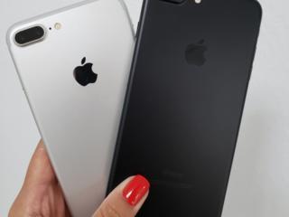 iPhone 7 Plus 128GB! Black! CDMA/GSM! 4G интернет!