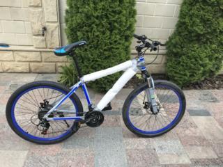 Новый алюминиевый велосипед для роста 150см - 190см цена
