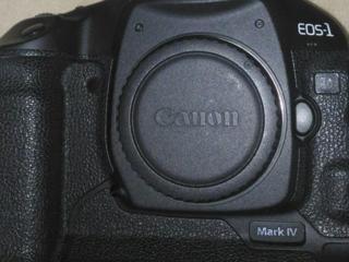 Canon 1D mk IV Камера HD Видео