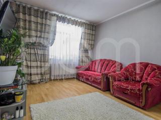 Apartement cu 1 camera, 38 m2,etajul 6 sect. Rîșcani.