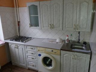 Киевская, 2-ком., раздельные, капитальный ремонт, мебель, техника!