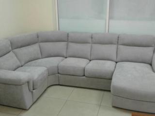 Мягкая мебель на заказ. Интерьер Групп