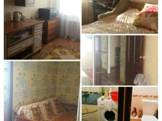 Срочно!! Продаётся 2-комнатная квартира. Ремонт. Мебель. (Балка)Торг!