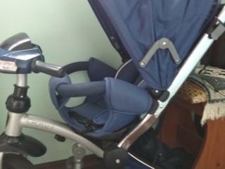 Продам детский велосипед коляску