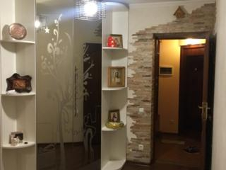 Днестровск. Продам 3-комнатную квартиру.