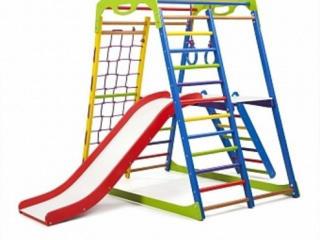 Продаются Детские спортивные комплексы
