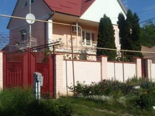 ЦЕНТР 2 эт. новый дом из котельца Летняя кухня Сауна Участок 34 сотки
