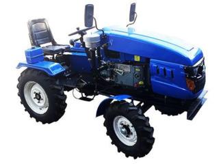 Minitractor 24 c. p. Buivol diesel/Минитрактор дизель/Garantie/Livrare/