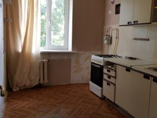 1 комн. квартира 35 кв. м. двусторонняя
