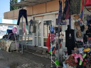 Продам торговое помещение на автовокзале