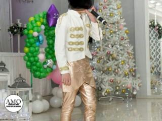 Продается сценический костюм