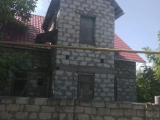33500 Euro! Сasă 3 nivele, 140 mp, 6 ari! Zonă ecologică