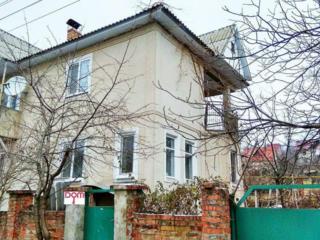 Casa cu 2 nivele, 115m2,încălzire autonomă, 5 camere, mobilat.