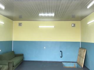 Продам большой гараж на Липканах только сделан ремонт 6500$ торг