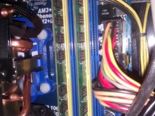 DDR2 4 gb или обмен на DDR3 торг