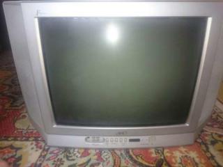 Телевизор JVC AV-21FT