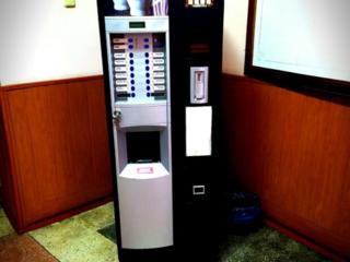 Vind aparate de cafea Saeco 200 si Saeco 500