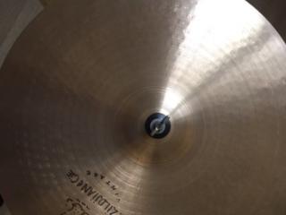 Zildjian 16' Crash в отличном состоянии
