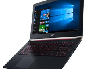 Игровой ноутбук /4к ips/ i7 6700hq/ 12gb ddr4/ gtx960m 4gb