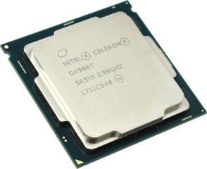 Intel® Celeron® G4900 Processor 2M Cache, 3.10 GHz
