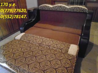 Софа современная раскладная, отличного качества - 170 у. е. Кровать.