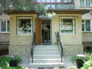 Продается офис с евроремонтом на I-м этаже в центре Дубоссар