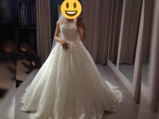 Продам/сдам свадебное платье