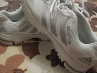 Adidas, ультрадышащие кроссовки!
