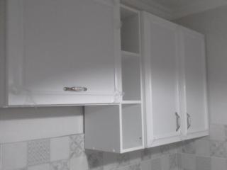 Сборка, разборка кухонной мебели.