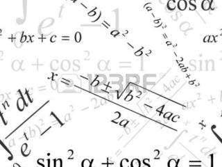 Репетитор по алгебре и геометрии 5-11 класс. Возможна работа on-line.