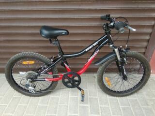 Bicicleta in stare ideala (pentru 6-11 ani)