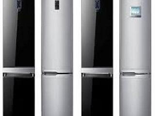 Ремонт холодильников, морозильников, торговых витрин! Ремонтируем от с