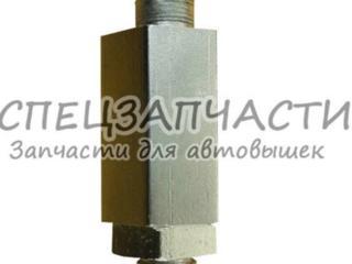 Клапан предохранительный автогидроподъемника АП-17, 18.