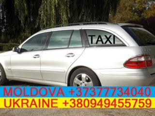 Такси-Кишинев-Одесса-Киев. МЕРСЕДЕС Е211 (2009 г) Надёжно. Комфортно.