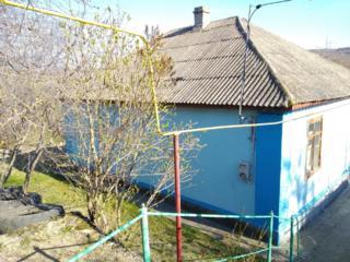 Продается участок с домом в Рыбнице