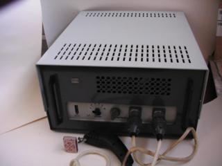 """Установка для электроискрового легирования """"Корона-1103""""."""