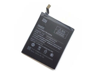 Новая батарея оригинал для Сяоми Mi5, упаковка не вскрывалась!